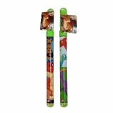 Bagheta pentru baloane de sapun, model Dinos, AS Summer Toys