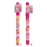 Bagheta pentru baloane de sapun, model Unicorn, AS Summer Toys