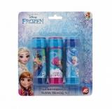 Baloane de sapun, Frozen 2, 3 buc/set, AS Summer Toys