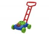 Jucarie Masina de tuns iarba pentru baloane de sapun, AS Summer Toys
