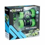 Masina cu telecomanda Exost 360 Cross II, diverse culori, Silverlit