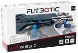 Elicopter cu telecomanda Air Wheelz, diverse modele, Silverlit