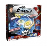 Set de joaca Spinner MAD ring de lupta, Silverlit
