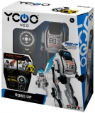 Robot cu telecomanda, Robo Up, Sliverlit