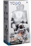 Robot cu telecomanda, Programm a Bot X, Sliverlit