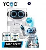 Robot electronic Robo Beats, Sliverlit