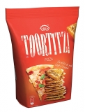 Toortitzi pizza 80 g Breakers Alka