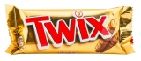 Baton ciocolata Twin Single 50 g Twix