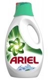 Detergent rufe lichid Mountain 40 spalari Spring  2.2 l  Ariel