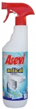 Detergent anticalcar cu pulverizator 750 ml Asevi