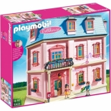 Casa Papusii Dollhouse Playmobil
