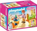 Camera Bebelusului Dollhouse Playmobil