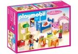 Camera Copiilor Dollhouse Playmobil