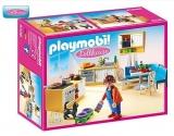 Bucataria Dollhouse Playmobil