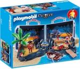 Set mobil Insula Piratilor Playmobil