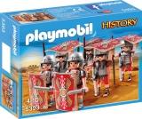 Soldati romani Romans And Egyptians Playmobil
