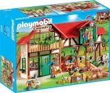 Ferma cea mare Country Farm Playmobil