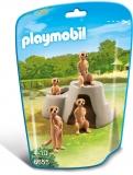 Manguste City Life Zoo Playmobil