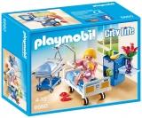 Camera De Maternitate Kid Clinic Playmobil