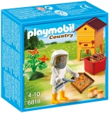 Apicultor Forester House Playmobil