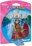 Figurina Printesa Indiana Playmo Friends Playmobil