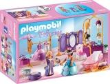Garderoba cu salon Princess Castle Playmobil