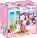 Camera Printesei cu Leagan Princess Castle Playmobil
