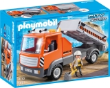 Camion Construction Vehicle Playmobil
