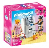 Bancomat City Life Playmobil