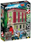 Sediul Central Ghostbusters Playmobil