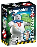 Stay Puft Marshmallow Ghostbusters Playmobil