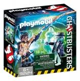 Spengler si fantoma Ghostbusters Playmobil