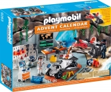 Calendar Craciun - Agent Secret Playmobil