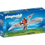 Piticul zburator Playmobil