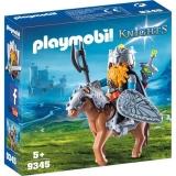 Luptator pitic cu ponei Playmobil