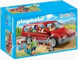 Masina de familie Playmobil