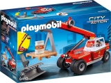 Macara de pompieri Playmobil