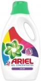 Detergent gel concentrat Color 2.2 L Ariel
