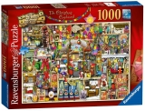 Puzzle Craciun - Colin Thomson Ravensburger