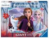 Puzzle Frozen Ii, 24 Piese Ravensburger