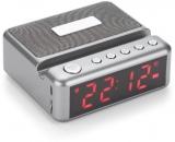 Boxa wireless cu ceas si suport telefon Mellow