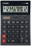 Calculator de birou 12 cifre AS-1200 Canon