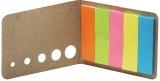 Notite adezive Sticky notes STUDY 100 bucati cu personalizare