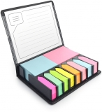 Notite adezive Sticky notes set PODI 100 bucati cu personalizare
