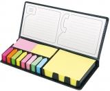 Notite adezive Sticky notes set ZICCO 100 bucati cu personalizare