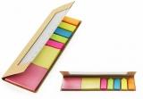 Notite adezive Ruler RECO 100 de bucati cu personalizare