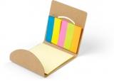 Notite adezive Sticky notes MIA 100 bucati cu personalizare