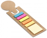 Notite adezive Sticky notes Bookmark MEMO 100 bucati cu personalizare