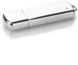 Stick USB personalizabil 16GB albastru VERONA