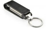 Stick USB personalizabil 16 GB negru Budva